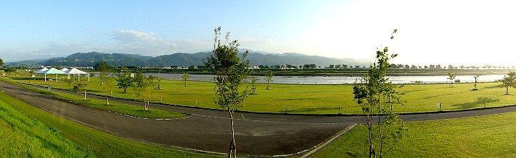 河川敷公園:寒河江市公式サイト